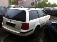 Volkswagen Passat B5 Разборочный номер 49051 #2