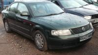Volkswagen Passat B5 Разборочный номер W8836 #3
