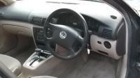 Volkswagen Passat B5 Разборочный номер W8836 #5