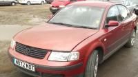 Volkswagen Passat B5 Разборочный номер 49353 #1