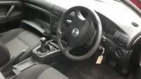Volkswagen Passat B5 Разборочный номер 49353 #3