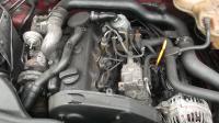 Volkswagen Passat B5 Разборочный номер 49353 #4