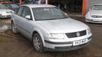 Volkswagen Passat B5 Разборочный номер 49446 #1