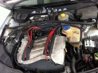 Volkswagen Passat B5 Разборочный номер Z3198 #4