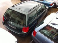 Volkswagen Passat B5 Разборочный номер 49702 #2