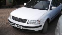 Volkswagen Passat B5 Разборочный номер 49729 #1
