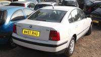 Volkswagen Passat B5 Разборочный номер 49729 #2