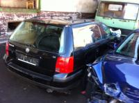 Volkswagen Passat B5 Разборочный номер 49958 #1