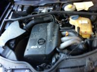 Volkswagen Passat B5 Разборочный номер 49958 #4