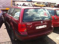 Volkswagen Passat B5 Разборочный номер 49964 #1