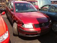 Volkswagen Passat B5 Разборочный номер 49964 #2