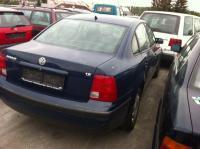Volkswagen Passat B5 Разборочный номер 50233 #1