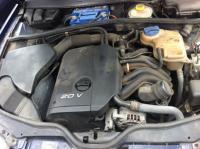 Volkswagen Passat B5 Разборочный номер 50233 #4