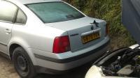 Volkswagen Passat B5 Разборочный номер 50341 #2