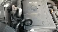 Volkswagen Passat B5 Разборочный номер 50341 #3
