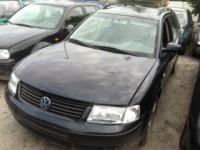 Volkswagen Passat B5 Разборочный номер 50362 #1