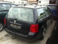 Volkswagen Passat B5 Разборочный номер 50362 #2