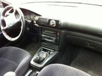 Volkswagen Passat B5 Разборочный номер 50508 #3