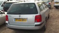 Volkswagen Passat B5 Разборочный номер 50543 #1