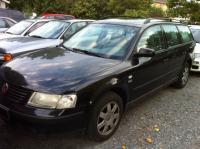 Volkswagen Passat B5 Разборочный номер 50591 #2