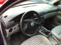 Volkswagen Passat B5 Разборочный номер 50591 #3