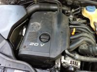 Volkswagen Passat B5 Разборочный номер 50591 #4