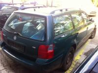 Volkswagen Passat B5 Разборочный номер 50634 #2