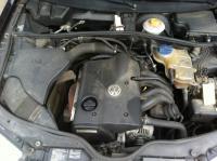 Volkswagen Passat B5 Разборочный номер 50648 #4