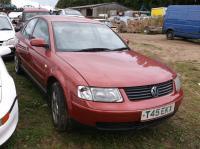 Volkswagen Passat B5 Разборочный номер 50709 #1