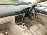 Volkswagen Passat B5 Разборочный номер 50709 #3