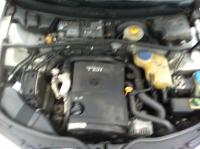 Volkswagen Passat B5 Разборочный номер L5248 #4
