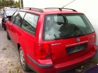 Volkswagen Passat B5 Разборочный номер X9783 #1