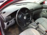 Volkswagen Passat B5 Разборочный номер 50816 #3