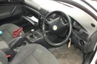 Volkswagen Passat B5 Разборочный номер B2483 #3