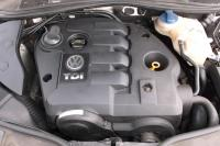 Volkswagen Passat B5 Разборочный номер B2483 #4