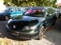Volkswagen Passat B5 Разборочный номер X9807 #2