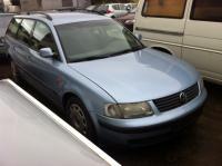 Volkswagen Passat B5 Разборочный номер 50974 #2