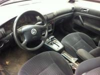 Volkswagen Passat B5 Разборочный номер 50974 #3