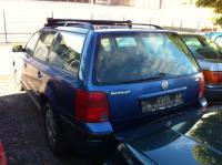 Volkswagen Passat B5 Разборочный номер X9841 #1