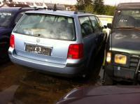 Volkswagen Passat B5 Разборочный номер 51335 #2