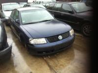 Volkswagen Passat B5 Разборочный номер 51425 #1
