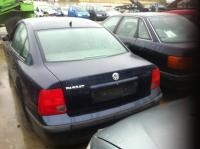 Volkswagen Passat B5 Разборочный номер 51425 #2