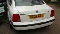 Volkswagen Passat B5 Разборочный номер 51429 #3
