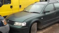 Volkswagen Passat B5 Разборочный номер 51514 #2