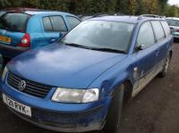Volkswagen Passat B5 Разборочный номер 51531 #1