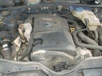 Volkswagen Passat B5 Разборочный номер 51531 #4