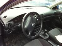 Volkswagen Passat B5 Разборочный номер X9956 #3