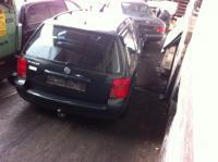 Volkswagen Passat B5 Разборочный номер 51567 #1