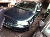 Volkswagen Passat B5 Разборочный номер 51567 #2