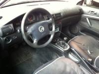 Volkswagen Passat B5 Разборочный номер Z3604 #3